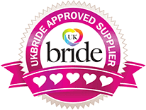 Approved Supplier - UK Bride