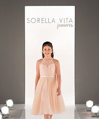 sorella vita junior j4006